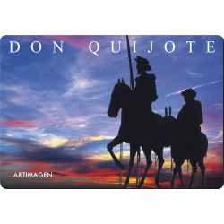 Imán Quijote