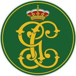 Alfombrilla Guardia Civil