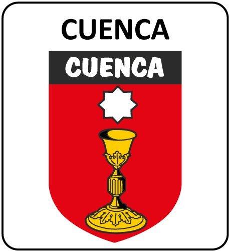 Pegatinas Cuenca