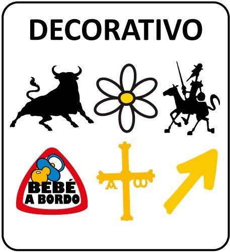 Pegatinas Decorativo
