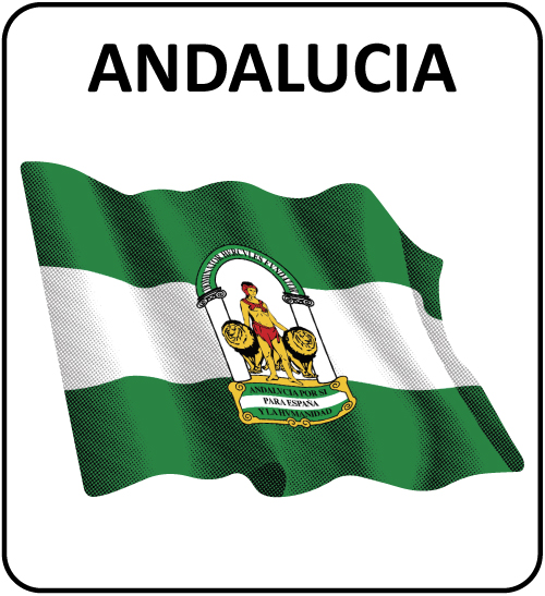 Comunidad Andalucía