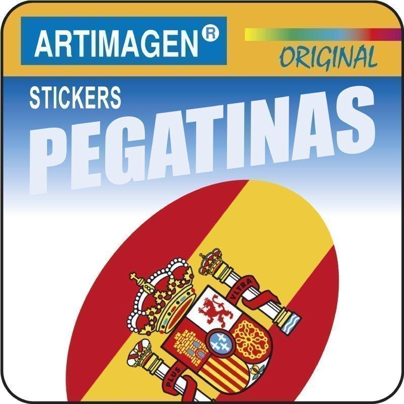 Catálogos Pegatinas