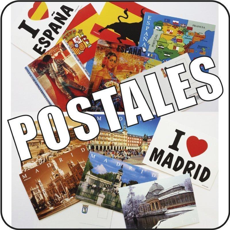 Catálogos Postales