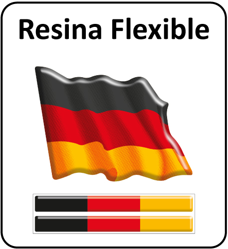 Resina Flexible Alemania