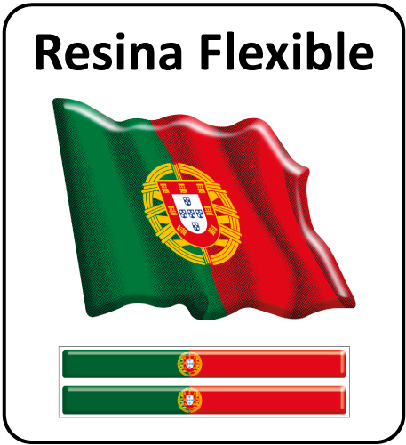 Resina Flexible Portugal