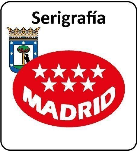 Serigrafía Madrid