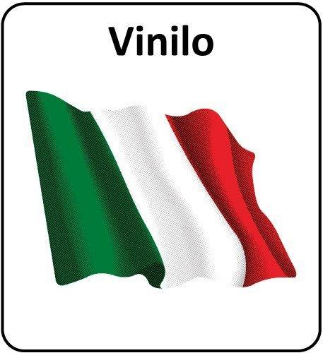 Vinilo Italia